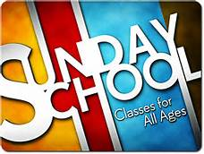 Sunday School @ Wilmington | North Carolina | United States